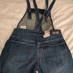 Levi's Other - Levi's Overalls